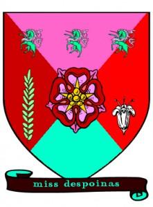 Miss Despoinas Logo